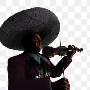 Mariachi Hat - Mariachi Photography Digital Art PNG