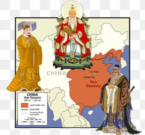 Han Dynasty - Middle Ages Tao Te Ching Fiction Costume Design PNG