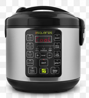 Cooking - Rice Cookers Slow Cookers Cooking Food Steamers PNG