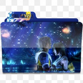Final Fantasy X - Final Fantasy X-2 Final Fantasy VIII Final Fantasy XIII PNG