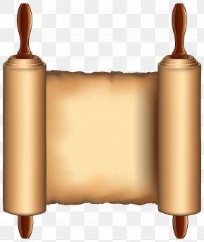 Old Papyrus Clip Art Image - Paper Papyrus Clip Art PNG