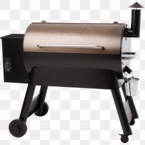 Barbecue - Barbecue Traeger Pro Series 34 Pellet Grill Pellet Fuel Traeger Eastwood Series 34 PNG
