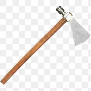 Axe - Splitting Maul Tomahawk Battle Axe Indian Pipe PNG
