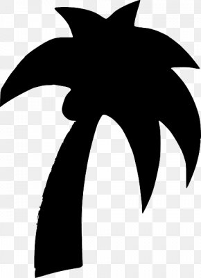Pohon Kelapa - Arecaceae Date Palm Tree Clip Art PNG