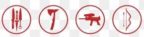 Gun Clipart - Knife Axe Throwing Throwing Axe PNG