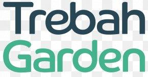 Famous Tourist Sites - Trebah Logo Tourist Attraction Brand Garden PNG