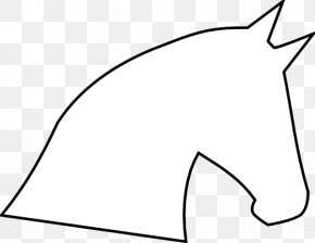 Black And White Unicorn Images Black And White Unicorn Transparent Png Free Download