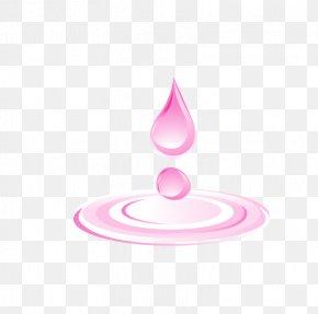 Cartoon Water Drops - Drop Water Download Cartoon PNG