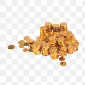 Vector Gold Coin Stack Decoration - How? How To Obtain Wealth In 30 Days! Gold Coin Ye Gold Coin PNG