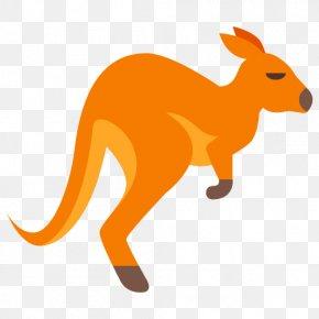 Kangaroo - Kangaroo Icon Design Icon PNG
