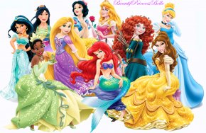 Princess - Ariel Disney Princess The Walt Disney Company High-definition Television Wallpaper PNG