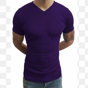 T-shirt - T-shirt Collar Sleeve Blouse PNG