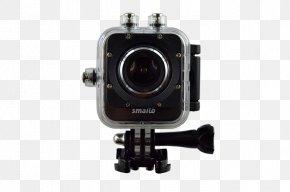 Action Sport - Mirrorless Interchangeable-lens Camera Video Cameras Camera Lens 4K Resolution PNG