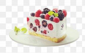 Blueberry Cake - Ice Cream Cupcake Cheesecake Chocolate Cake Birthday Cake PNG