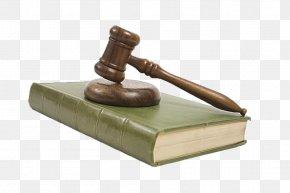 Book Hammer - Public Law Statute Criminal Law Property PNG