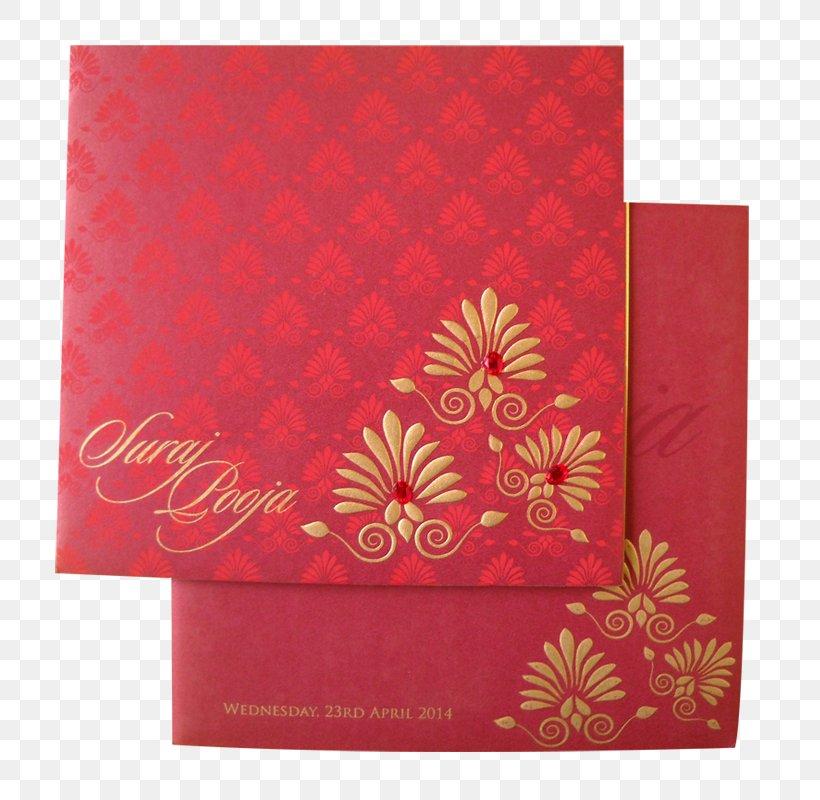 Wedding Invitation Paper Hindu Wedding Convite Png