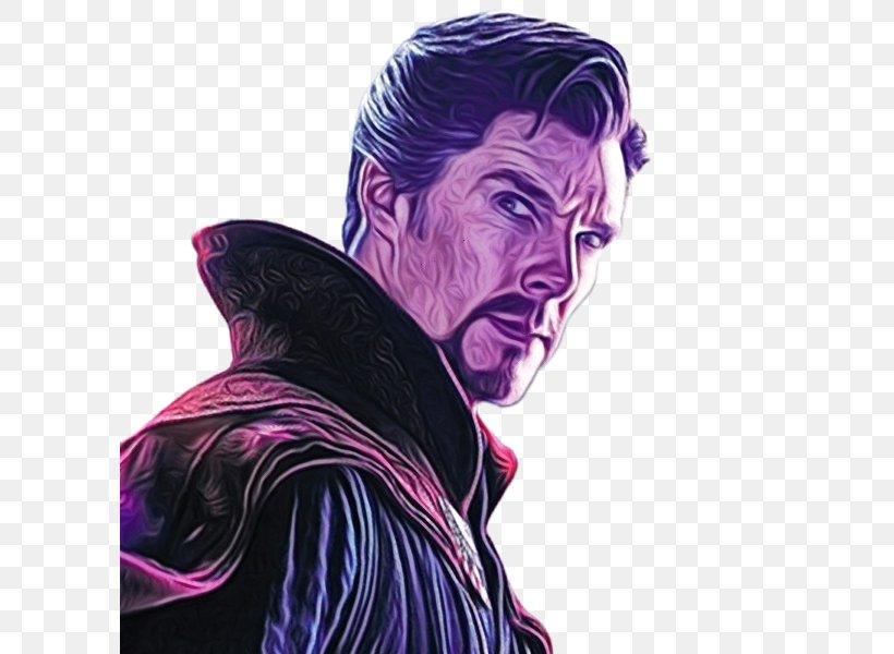 Doctor Strange Benedict Cumberbatch Illustration Desktop