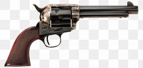 Wagon Barrel - .45 Colt Colt Single Action Army Firearm A. Uberti, Srl. .357 Magnum PNG