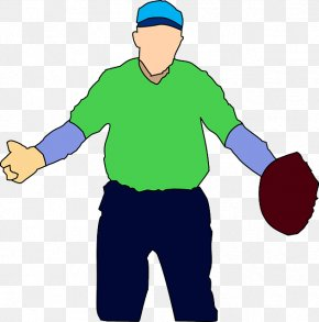 Baseball - Baseball Glove Catcher Clip Art PNG