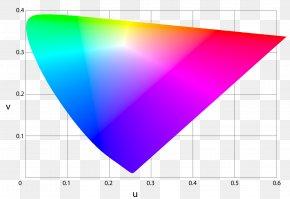 Space - CIE 1931 Color Space CIE 1960 Color Space Chromaticity International Commission On Illumination PNG
