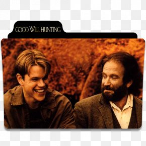 Ben Affleck - Matt Damon Good Will Hunting Ben Affleck YouTube Film PNG