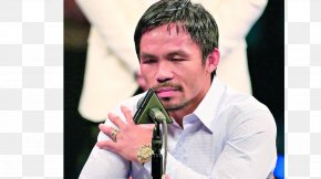 Manny Pacquiao - Floyd Mayweather Jr. Vs. Manny Pacquiao Professional Boxer Boxing Athlete PNG