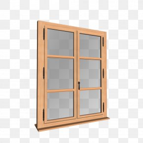 Window - Window Wood Insulated Glazing Room PNG