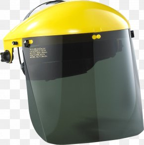 Helmet - Helmet Color Blue Yellow PNG