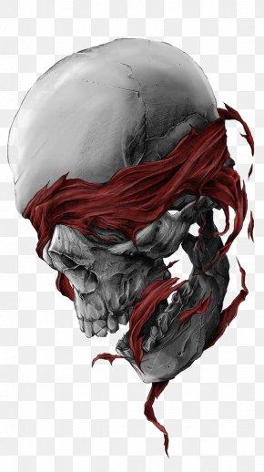 Skull - Calavera Skull PNG