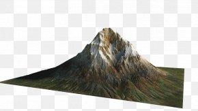 Mountain - Mount Taranaki Volcano Mountain PNG