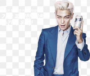 Top - T.O.P South Korea BIGBANG K-pop Korean Idol PNG