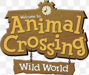 Animal Crossing - Animal Crossing: City Folk Animal Crossing: Wild World Animal Crossing: New Leaf Wii PNG