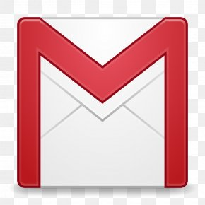 Apps Gmail - Heart Square Triangle PNG