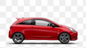 COMBO OFFER - Vauxhall Motors Car Opel Corsa Honda PNG