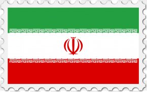 Iran - Flag Of Iran Flag Of The United States National Flag PNG