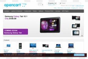 Web Design - Website Development Web Design OpenCart Online Shopping E-commerce PNG