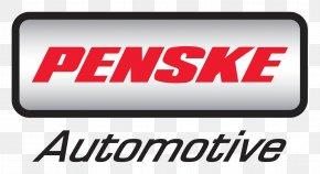 Penske Automotive Logo - Car Dealership Penske Automotive Group Penske Truck Leasing Sales PNG