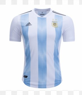 Shirt - 2018 FIFA World Cup Argentina National Football Team Argentina National Under-20 Football Team Brazil National Football Team Jersey PNG