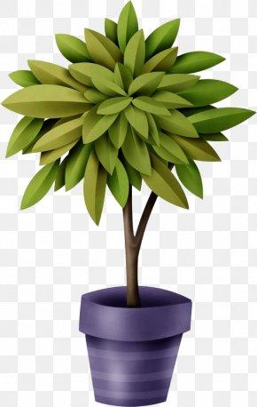 Planta - Clip Art Openclipart Flowering Pot Plants Flowerpot PNG