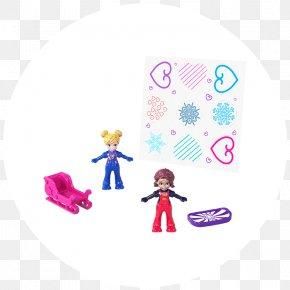 Barbie - Polly Pocket Mattel Barbie Monster High PNG