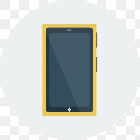 Smartphone - Smartphone Handheld Devices User Interface Design PNG
