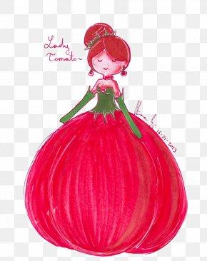Cartoon Tomato - Marceline The Vampire Queen Drawing DeviantArt Fan Art Digital Art PNG