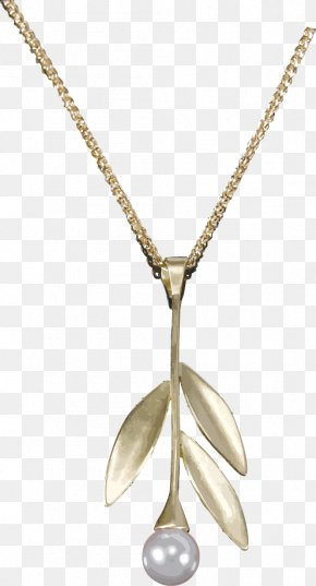 Vector Necklace - Earring Locket Necklace Jewellery Cubic Zirconia PNG