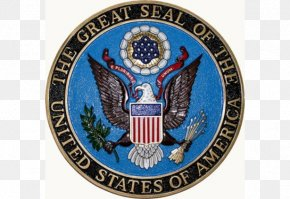 United States - Great Seal Of The United States United States Department Of State Seal Of The President Of The United States PNG
