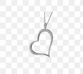 Hollow Love Necklace - Piaget SA Jewellery Pendant Colored Gold Diamond PNG