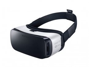 VR Headset - Samsung Galaxy Note 5 Samsung Galaxy S7 Samsung Gear VR Virtual Reality Headset Oculus Rift PNG
