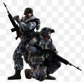 Swat - Alliance Of Valiant Arms Garry's Mod Soldier Video Game Online Game PNG