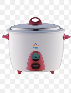 Cooker - Bajaj Auto Rice Cookers Electric Cooker Cooking Ranges PNG