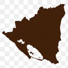 Country - Flag Of Nicaragua Map National Symbols Of Nicaragua PNG