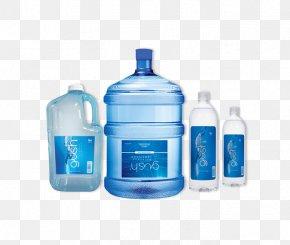 Water - Water Bottles Bottled Water Ogallala Aquifer PNG